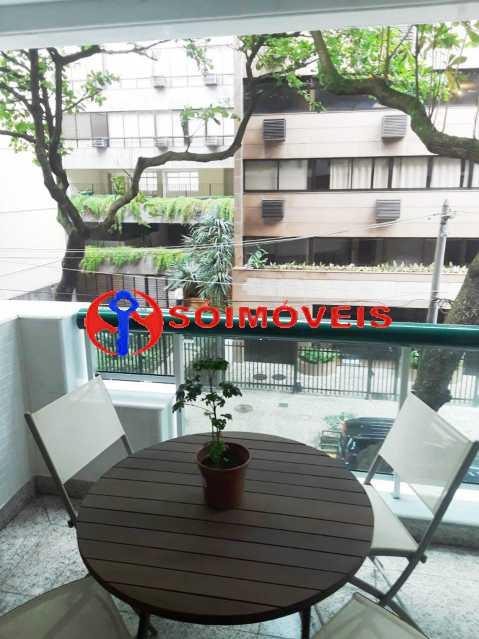 IMG-20181109-WA0089 - Apartamento 1 quarto à venda Rio de Janeiro,RJ - R$ 2.790.000 - LBAP10911 - 8