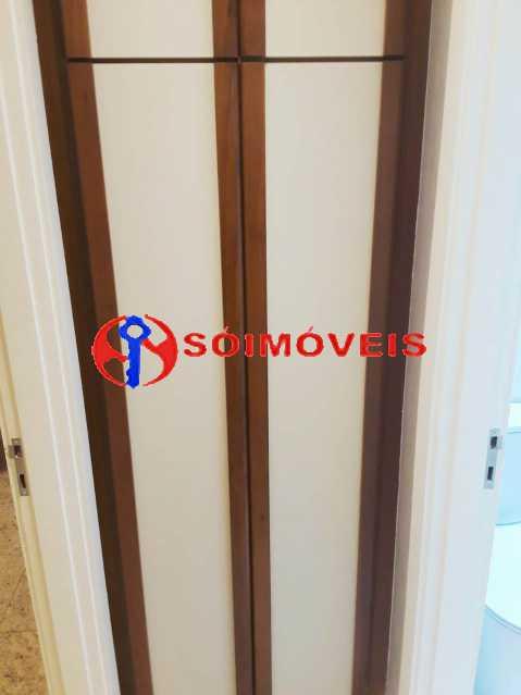IMG-20181109-WA0091 - Apartamento 1 quarto à venda Rio de Janeiro,RJ - R$ 2.790.000 - LBAP10911 - 12