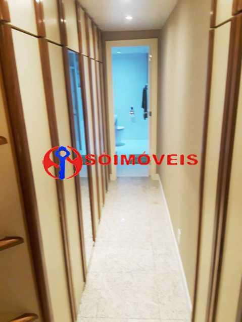 IMG-20181109-WA0092 - Apartamento 1 quarto à venda Rio de Janeiro,RJ - R$ 2.790.000 - LBAP10911 - 13