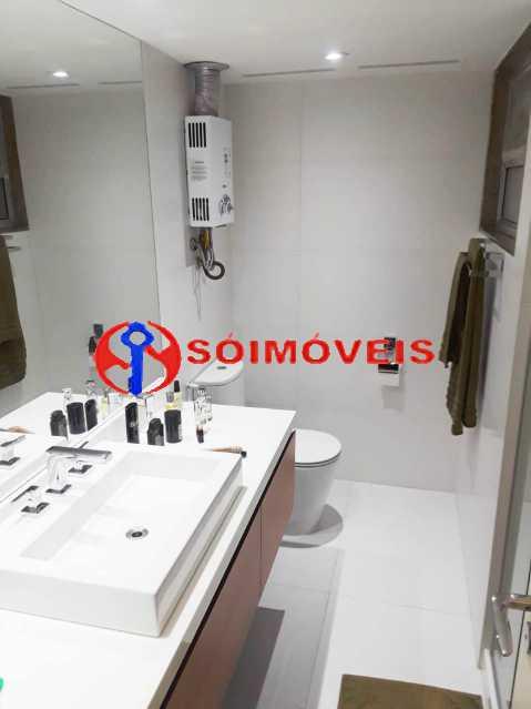 IMG-20181109-WA0093 - Apartamento 1 quarto à venda Rio de Janeiro,RJ - R$ 2.790.000 - LBAP10911 - 14