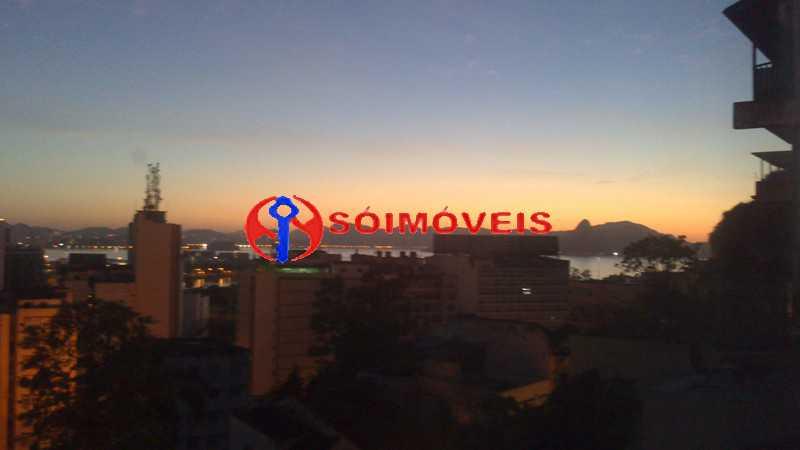 013 - Casa 6 quartos à venda Santa Teresa, Rio de Janeiro - R$ 1.190.000 - LBCA60015 - 1