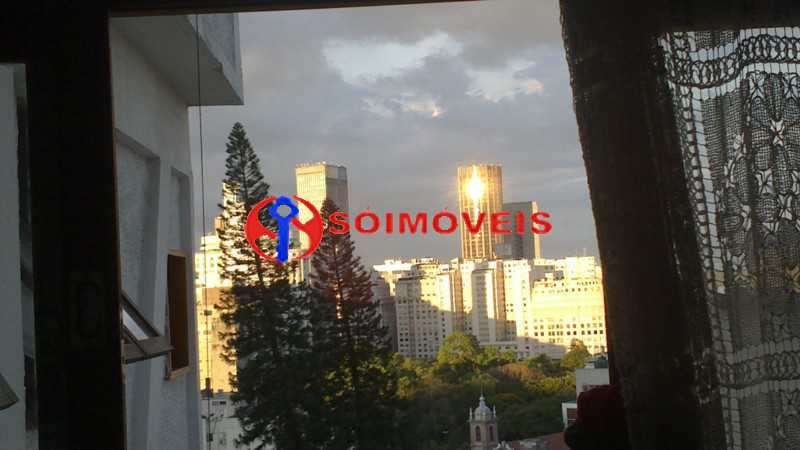 117 - Casa 6 quartos à venda Santa Teresa, Rio de Janeiro - R$ 1.190.000 - LBCA60015 - 4