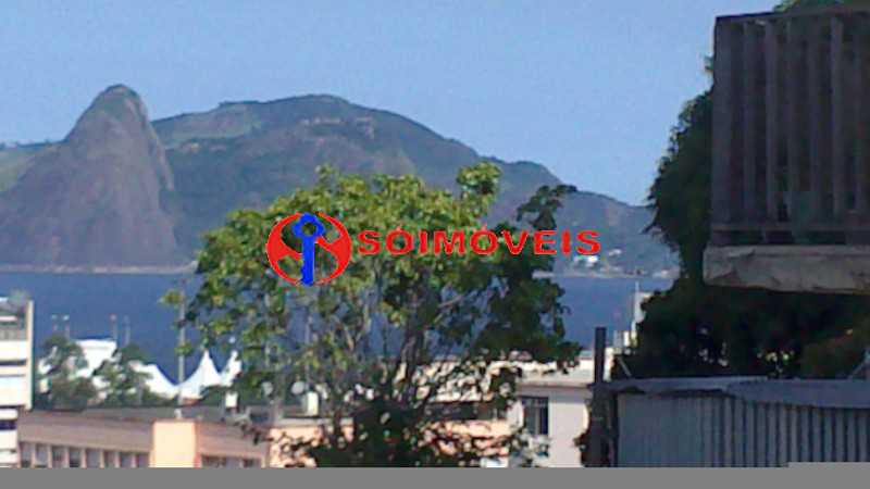 122 - Casa 6 quartos à venda Santa Teresa, Rio de Janeiro - R$ 1.190.000 - LBCA60015 - 6