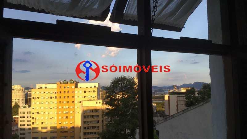 127 - Casa 6 quartos à venda Santa Teresa, Rio de Janeiro - R$ 1.190.000 - LBCA60015 - 7
