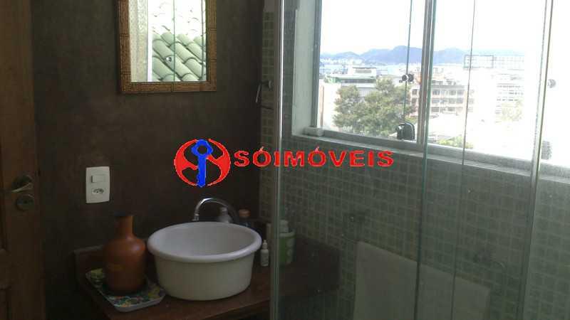 277 - Casa 6 quartos à venda Santa Teresa, Rio de Janeiro - R$ 1.190.000 - LBCA60015 - 18