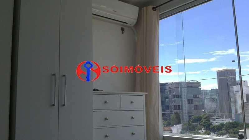 282 - Casa 6 quartos à venda Santa Teresa, Rio de Janeiro - R$ 1.190.000 - LBCA60015 - 9