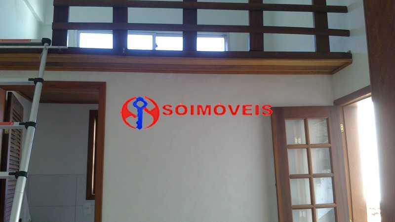 291 - Casa 6 quartos à venda Santa Teresa, Rio de Janeiro - R$ 1.190.000 - LBCA60015 - 14