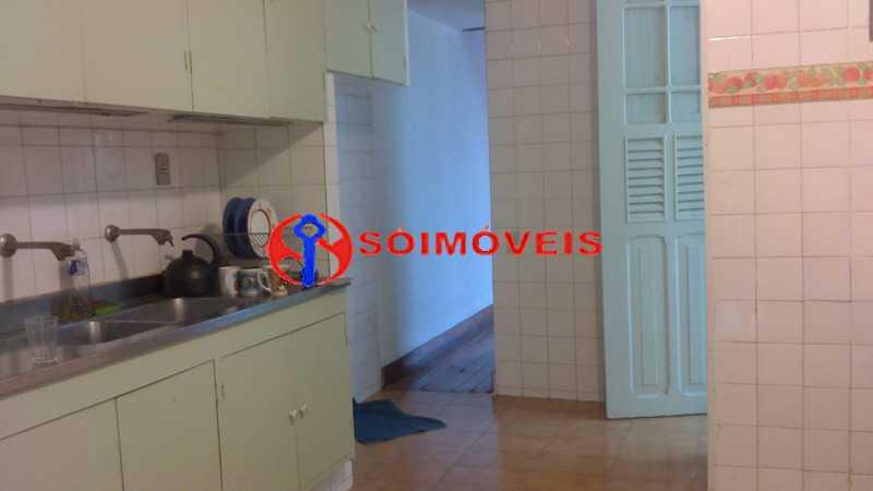 DSC_1467 - Casa 6 quartos à venda Santa Teresa, Rio de Janeiro - R$ 1.190.000 - LBCA60015 - 19