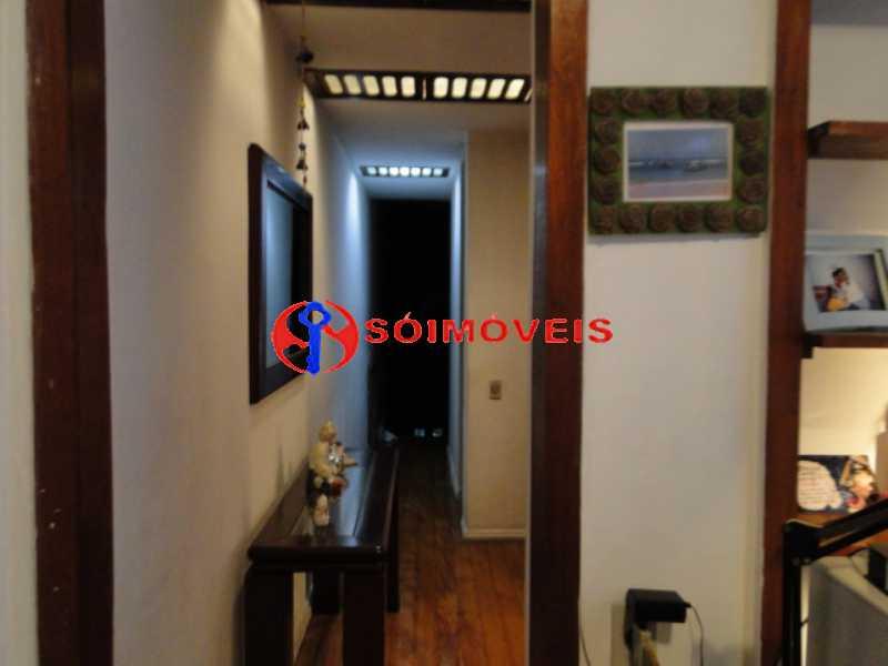 DSC02593 2 - Casa 6 quartos à venda Santa Teresa, Rio de Janeiro - R$ 1.190.000 - LBCA60015 - 12