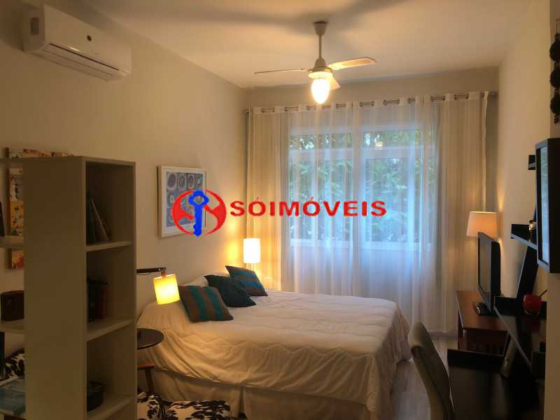 IMG_4626 - Kitnet/Conjugado 28m² à venda Rua Timóteo da Costa,Rio de Janeiro,RJ - R$ 735.000 - LBKI00255 - 1
