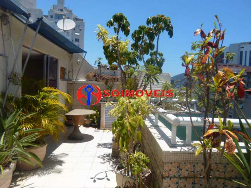 1 - Cobertura 2 quartos à venda Rio de Janeiro,RJ - R$ 1.150.000 - LICO20015 - 1