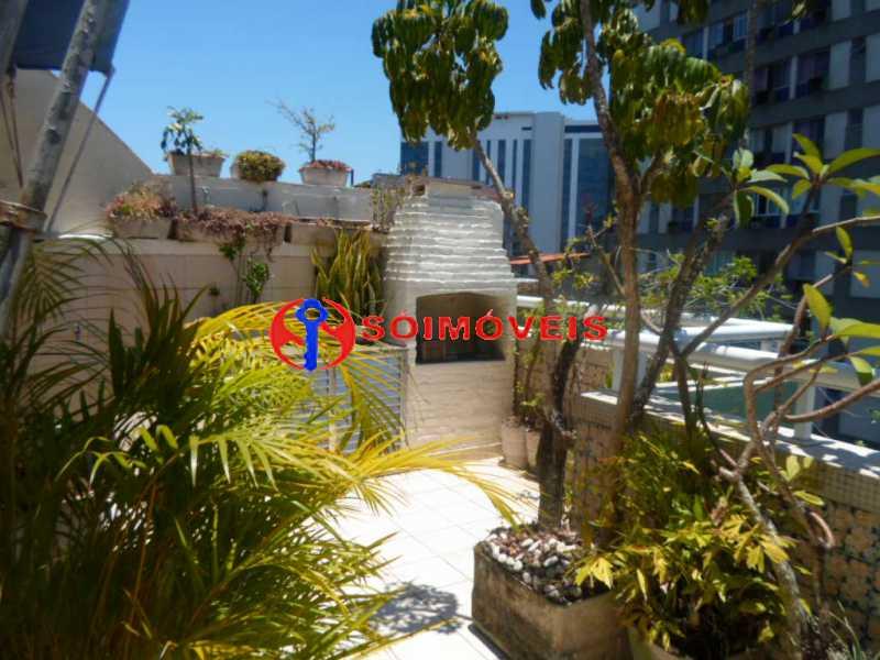 2 - Cobertura 2 quartos à venda Rio de Janeiro,RJ - R$ 1.150.000 - LICO20015 - 3