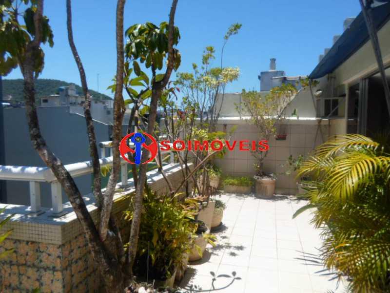 3 - Cobertura 2 quartos à venda Rio de Janeiro,RJ - R$ 1.150.000 - LICO20015 - 4