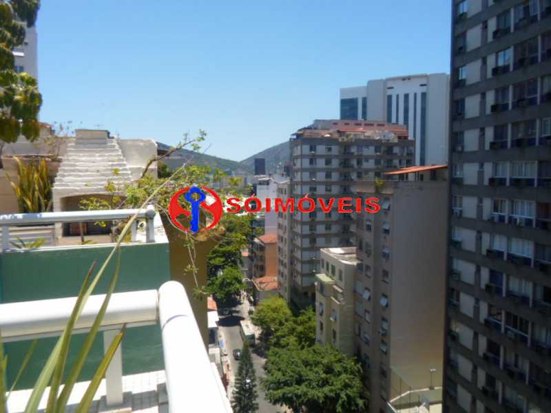 4 - Cobertura 2 quartos à venda Rio de Janeiro,RJ - R$ 1.150.000 - LICO20015 - 5