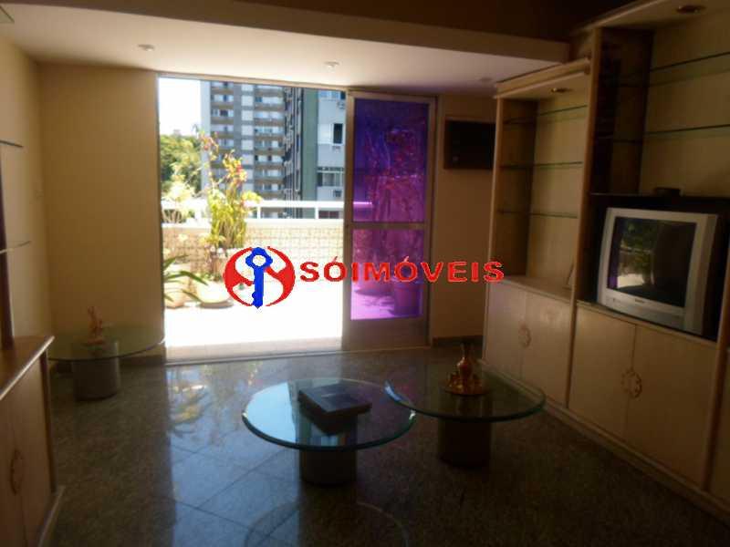 6 - Cobertura 2 quartos à venda Rio de Janeiro,RJ - R$ 1.150.000 - LICO20015 - 8