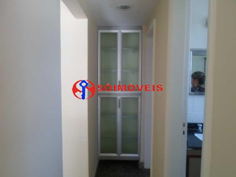 12 - Cobertura 2 quartos à venda Rio de Janeiro,RJ - R$ 1.150.000 - LICO20015 - 13