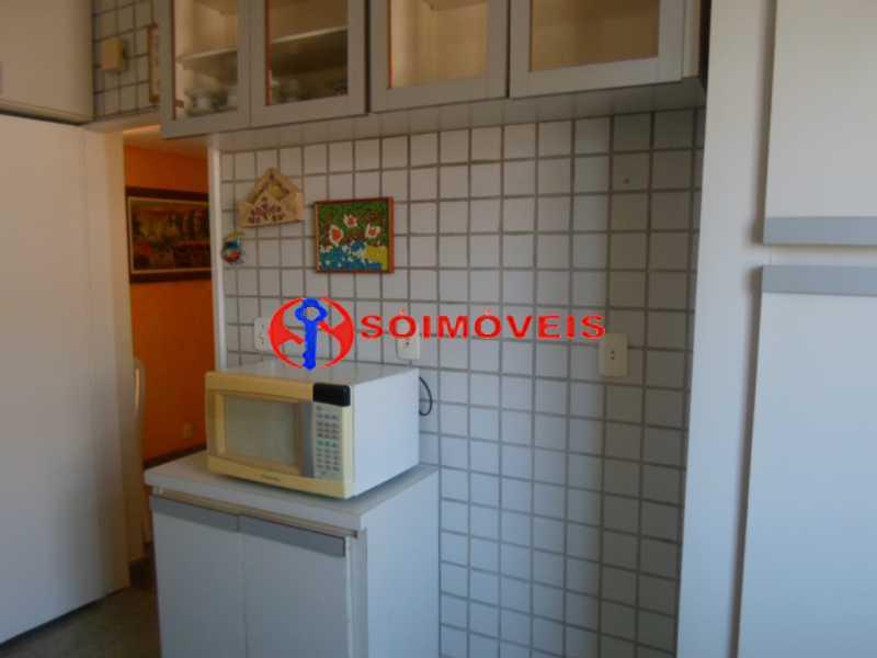 22 - Cobertura 2 quartos à venda Rio de Janeiro,RJ - R$ 1.150.000 - LICO20015 - 23