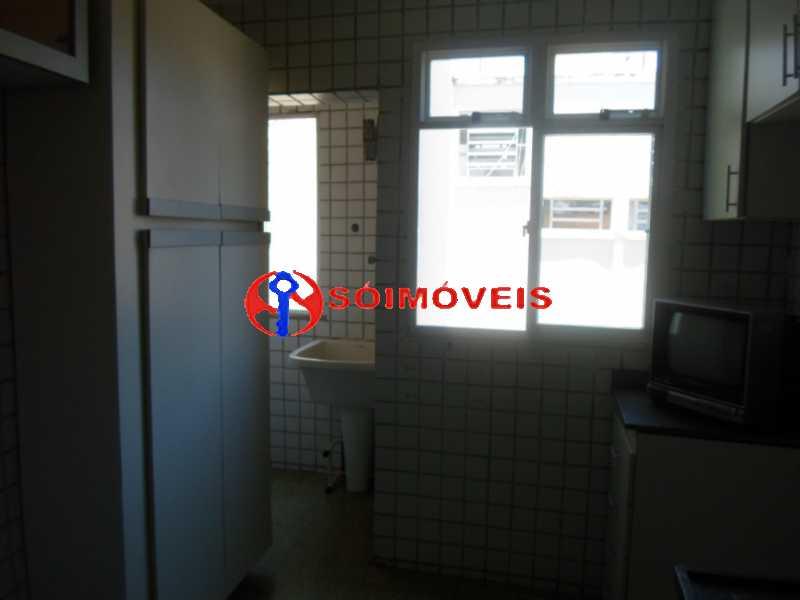 27 - Cobertura 2 quartos à venda Rio de Janeiro,RJ - R$ 1.150.000 - LICO20015 - 28