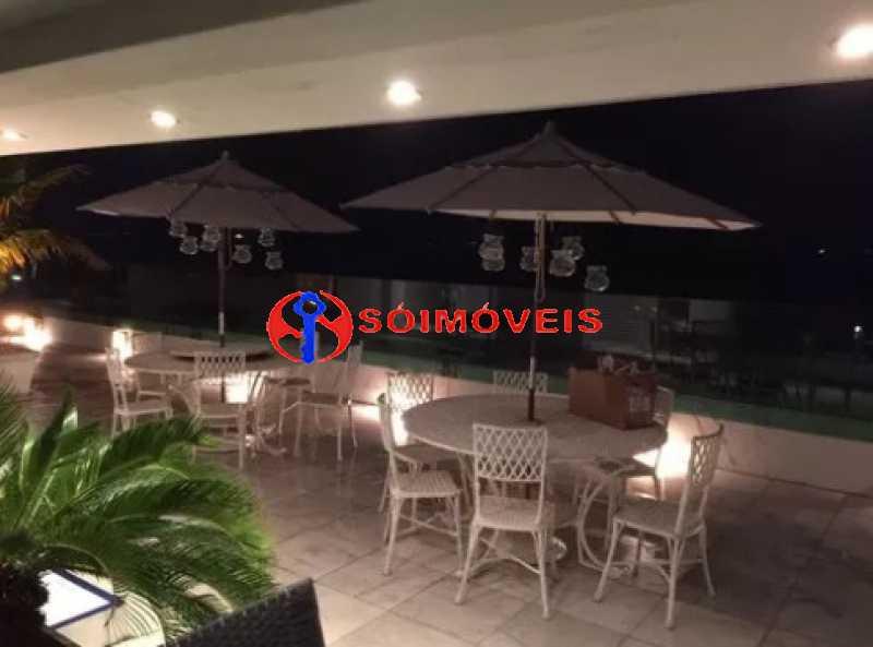 4 - Cobertura 6 quartos à venda Rio de Janeiro,RJ - R$ 17.500.000 - LBCO60019 - 20