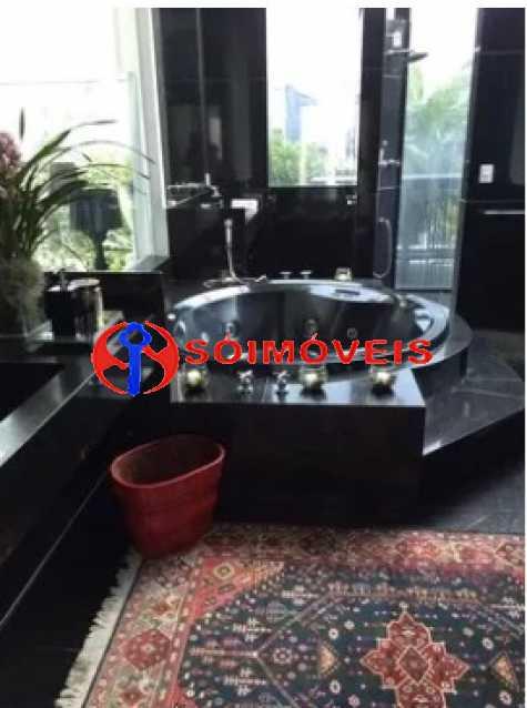 5 - Cobertura 6 quartos à venda Rio de Janeiro,RJ - R$ 17.500.000 - LBCO60019 - 14