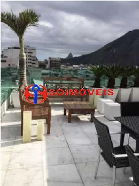 6 - Cobertura 6 quartos à venda Rio de Janeiro,RJ - R$ 17.500.000 - LBCO60019 - 22
