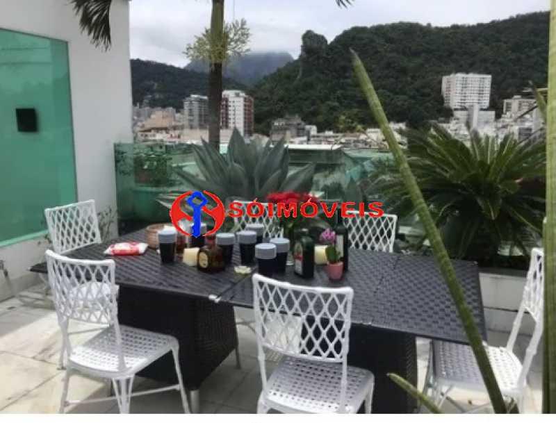 9 - Cobertura 6 quartos à venda Rio de Janeiro,RJ - R$ 17.500.000 - LBCO60019 - 23