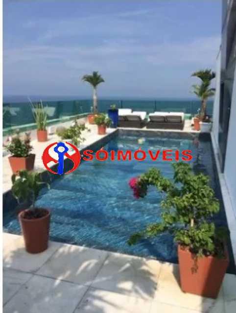 10 - Cobertura 6 quartos à venda Rio de Janeiro,RJ - R$ 17.500.000 - LBCO60019 - 26