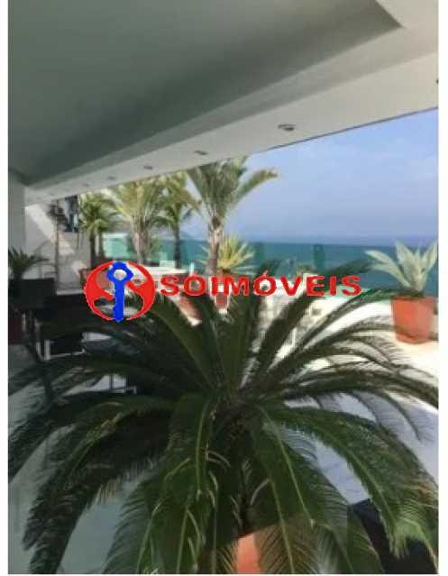 11 - Cobertura 6 quartos à venda Rio de Janeiro,RJ - R$ 17.500.000 - LBCO60019 - 21