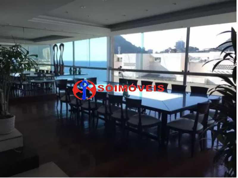 12 - Cobertura 6 quartos à venda Rio de Janeiro,RJ - R$ 17.500.000 - LBCO60019 - 3