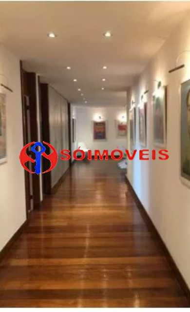 14 - Cobertura 6 quartos à venda Rio de Janeiro,RJ - R$ 17.500.000 - LBCO60019 - 10