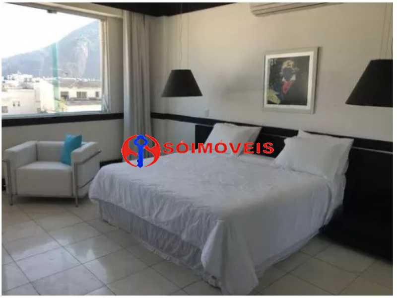 16 - Cobertura 6 quartos à venda Rio de Janeiro,RJ - R$ 17.500.000 - LBCO60019 - 13