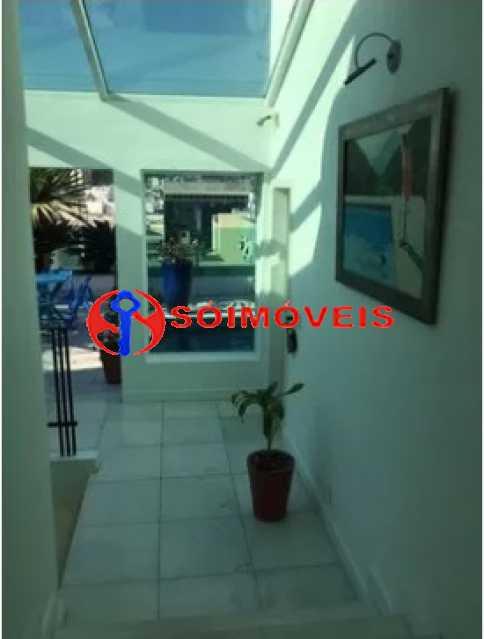 17 - Cobertura 6 quartos à venda Rio de Janeiro,RJ - R$ 17.500.000 - LBCO60019 - 16