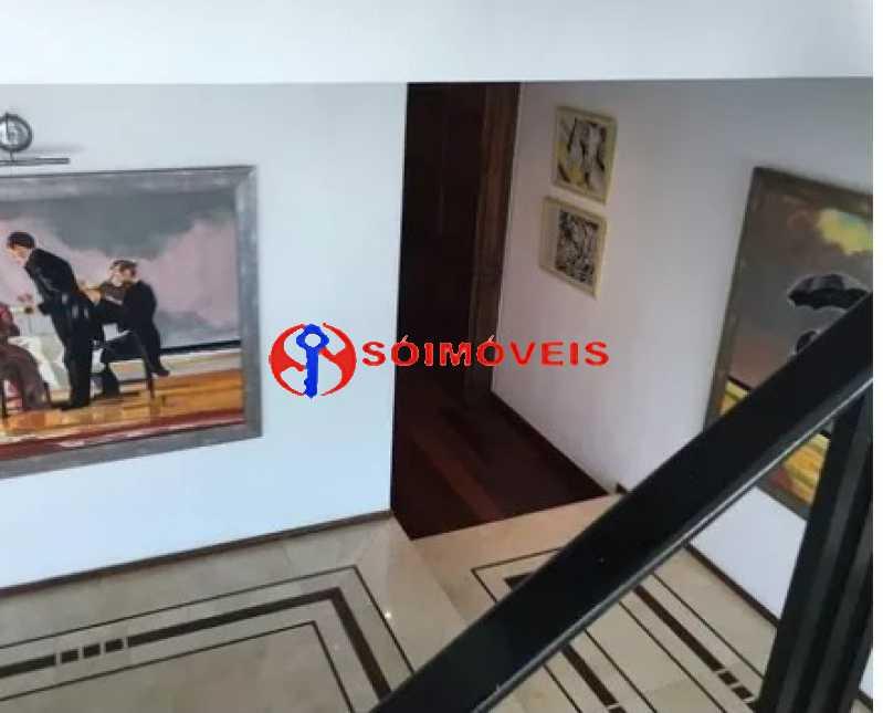 18 - Cobertura 6 quartos à venda Rio de Janeiro,RJ - R$ 17.500.000 - LBCO60019 - 9