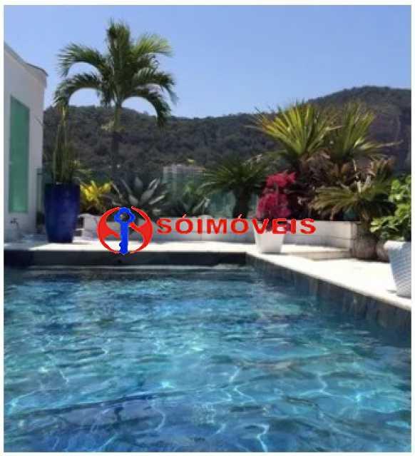 Sem título - Cobertura 6 quartos à venda Rio de Janeiro,RJ - R$ 17.500.000 - LBCO60019 - 25