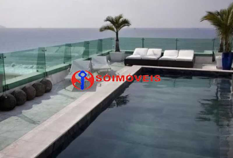 1.1 - Cobertura 6 quartos à venda Rio de Janeiro,RJ - R$ 17.500.000 - LBCO60019 - 27