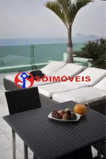 2.1 - Cobertura 6 quartos à venda Rio de Janeiro,RJ - R$ 17.500.000 - LBCO60019 - 24