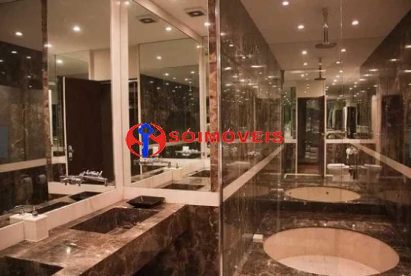 3.1 - Cobertura 6 quartos à venda Rio de Janeiro,RJ - R$ 17.500.000 - LBCO60019 - 12