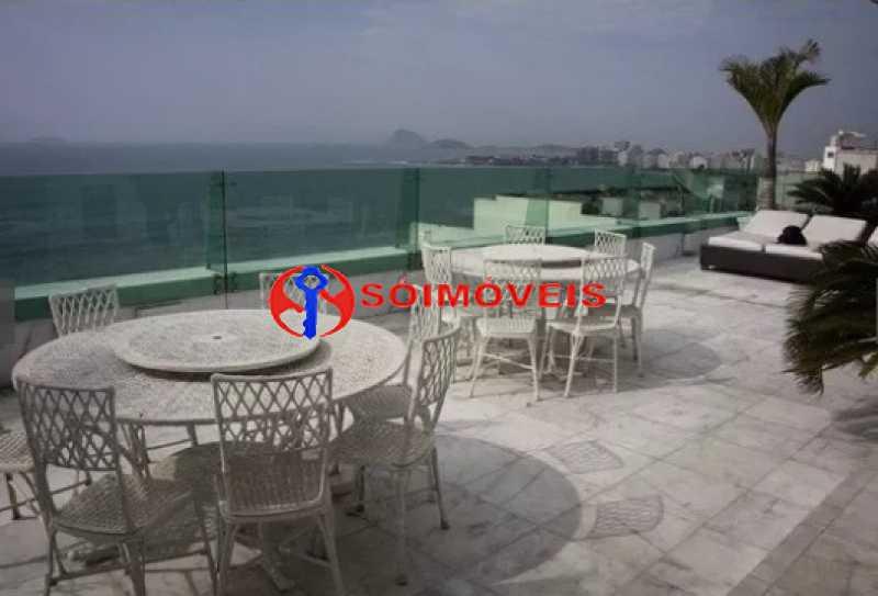 4.1 - Cobertura 6 quartos à venda Rio de Janeiro,RJ - R$ 17.500.000 - LBCO60019 - 29