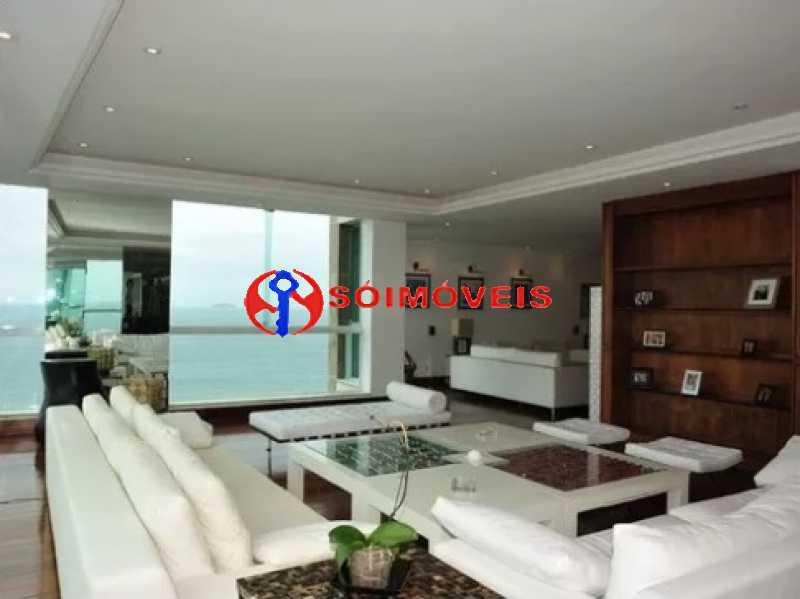 7.1 - Cobertura 6 quartos à venda Rio de Janeiro,RJ - R$ 17.500.000 - LBCO60019 - 5