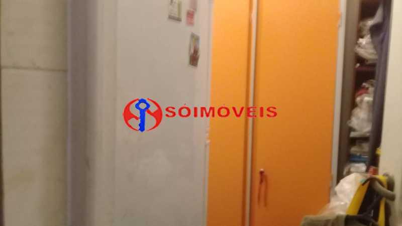 08 - Apartamento 3 quartos à venda Laranjeiras, Rio de Janeiro - R$ 1.200.000 - FLAP30421 - 27