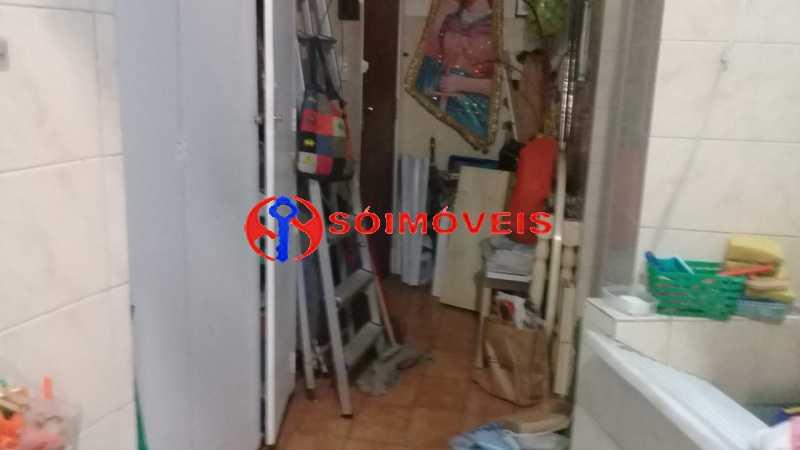 09 - Apartamento 3 quartos à venda Laranjeiras, Rio de Janeiro - R$ 1.200.000 - FLAP30421 - 28
