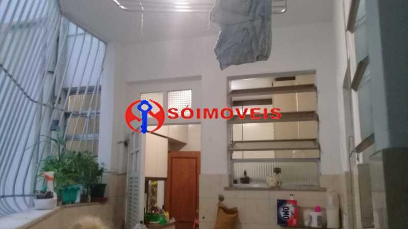 10 - Apartamento 3 quartos à venda Laranjeiras, Rio de Janeiro - R$ 1.200.000 - FLAP30421 - 29