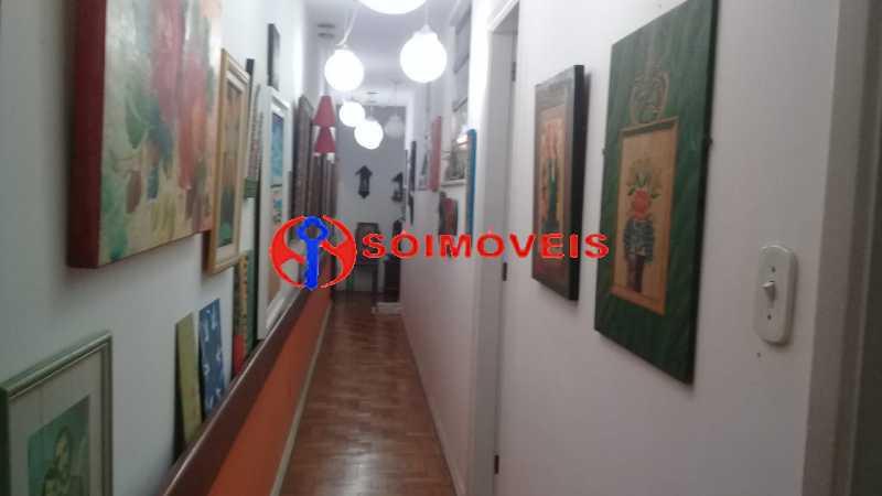 14 - Apartamento 3 quartos à venda Laranjeiras, Rio de Janeiro - R$ 1.200.000 - FLAP30421 - 8