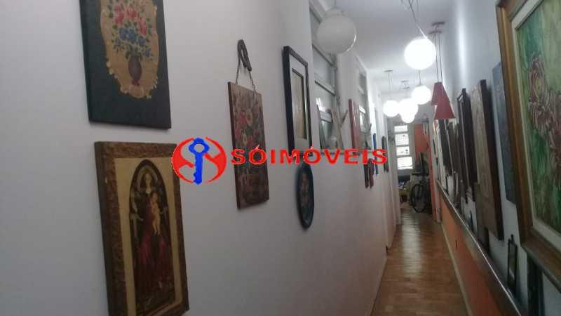 21 - Apartamento 3 quartos à venda Laranjeiras, Rio de Janeiro - R$ 1.200.000 - FLAP30421 - 9