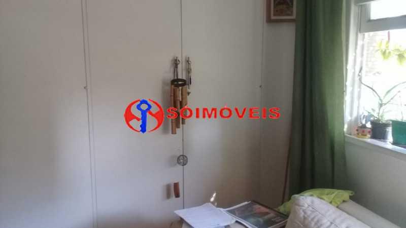 25 - Apartamento 3 quartos à venda Laranjeiras, Rio de Janeiro - R$ 1.200.000 - FLAP30421 - 25