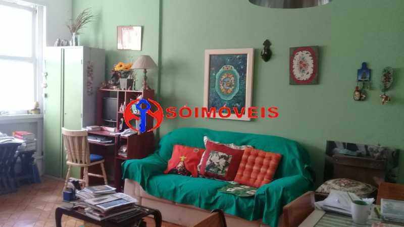 28 - Apartamento 3 quartos à venda Laranjeiras, Rio de Janeiro - R$ 1.200.000 - FLAP30421 - 4
