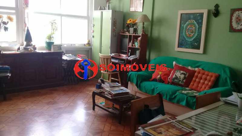 36 - Apartamento 3 quartos à venda Laranjeiras, Rio de Janeiro - R$ 1.200.000 - FLAP30421 - 3