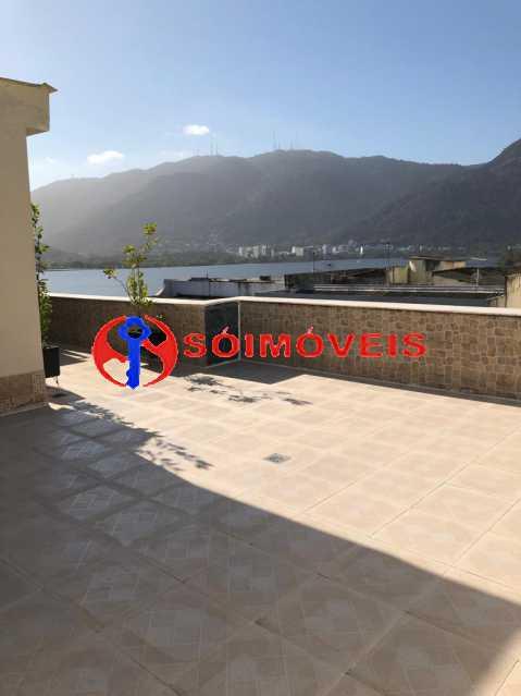 PHOTO-2019-10-03-09-51-46_1 - Cobertura à venda Rua Alberto de Campos,Ipanema, Rio de Janeiro - R$ 5.900.000 - LBCO40239 - 3