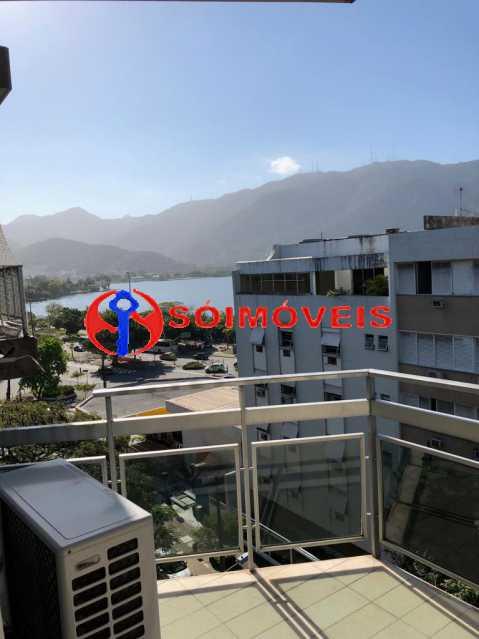 PHOTO-2019-10-03-09-51-47 - Cobertura à venda Rua Alberto de Campos,Ipanema, Rio de Janeiro - R$ 5.900.000 - LBCO40239 - 11