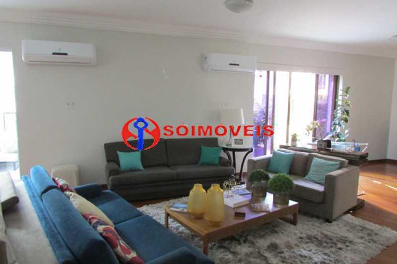 IMG_9200 - Cobertura à venda Rua Pompeu Loureiro,Rio de Janeiro,RJ - R$ 3.000.000 - LBCO40274 - 3